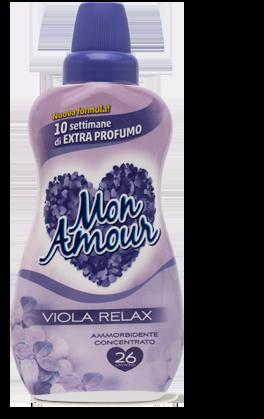 Concentrato Viola Relax