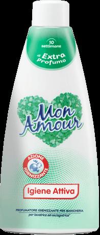 Profumatore Igiene Attiva